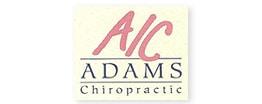 Chiropractic Frankfort KY Kurt Adams